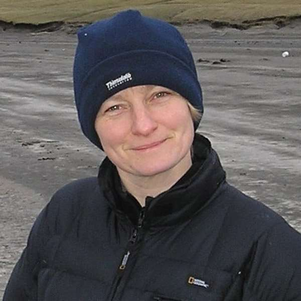 Susan Bain